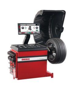 Coats 1600 Direct Drive Wheel Balancer, 220V, 1PH