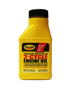 2-Cycle Engine Oil 3.2Oz