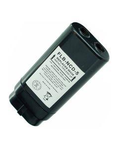 Battery for Black Kuncklehead