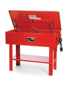 Industrial Duty 40-Gallon Parts Washer