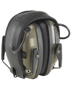 Impact Sport Earmuff Sound Amplification System
