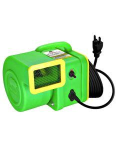 Cub 1/4 HP Mini Air Blower