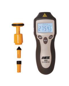 Pro Laser Photo / Contact Tachometer