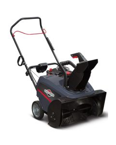 Snapper 22 inch Single Stage Electric Start Snow Thrower