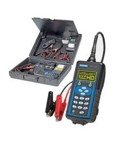 Heavy-Duty Expandable Electrical Diagnostic Platform