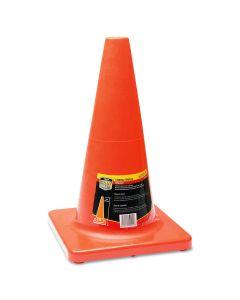 """18"""" Safety Cone Orange"""