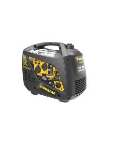 Inverter 2100/1700W Recoil Start Gasoline Powered Parallel Built-In Portable Generator