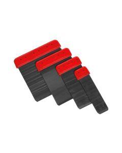 """ALC Keysco Metal Spreaders 4-Pack (1,2,3 and 4"""")"""