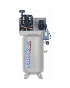 Compressor 5Hp 80G Ver 2Stg 1Ph Starter Req.