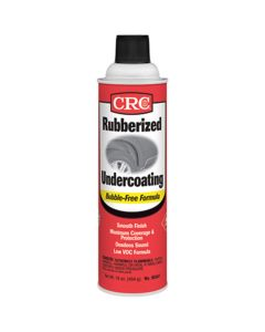 Rubber Undercoating, 12 Pack