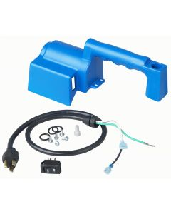 Replacement Power Cord Assembly