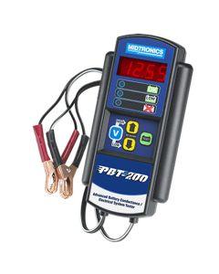 Automotive Battery Conductance/Electrical System Analyzer