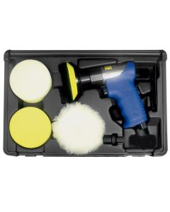 "3"" Mini Air Polishing Kit"