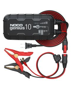 NOCO Genius 10A Battery Charger