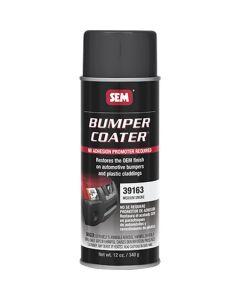 Bumper Coater -Med Smoke