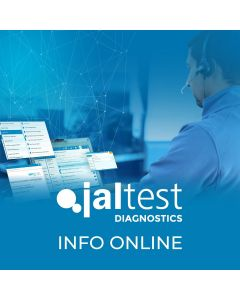 Jaltest Info Online. Annual fee