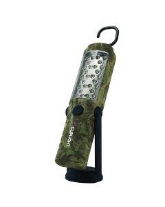 Pivoting 33 LED Worklight, Camo Design
