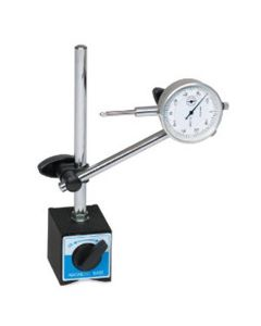 GearWrench Dial Indicator Set with On/Off Stand