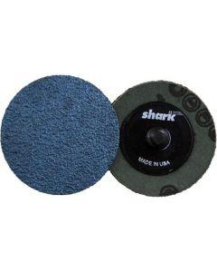 25PK 2IN 36 Grit Zirconia Mini Grinding Discs