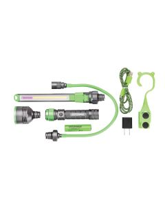 OEMTOOLS 24648 Rechargeable Multi-Head Work Light Set