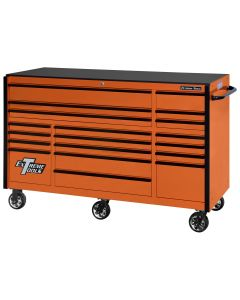 Extreme Tools RX Series-Drawer Orange Black-Drawer