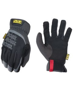 FastFit Gloves, Black, Large