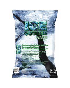Ice Cutter Ice Melt 50 Lb Bag