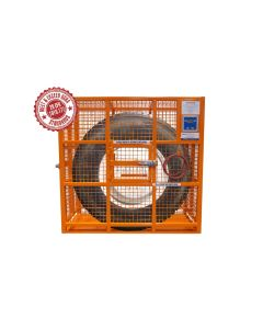 AUTOMATIC HD TIRE INFLATION CAGE 78 OD