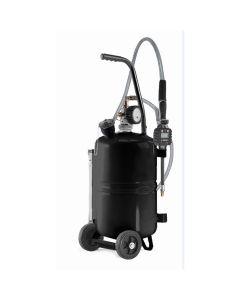 6.5 Gal Oil Tank