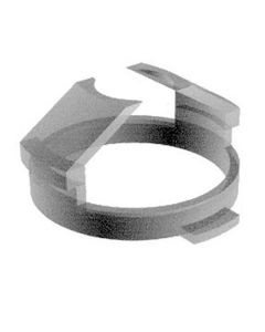 10-pk of 1/2 Fuel Line Retainer Clip fits Ford