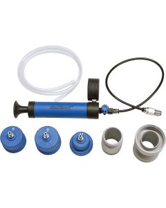 OE VW and Audi Cooling System Pressure Test Kit