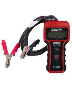 Autogage Battery Tester, 12V