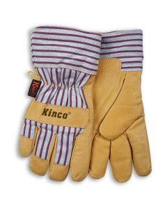 Pigskin Lined Glove XL