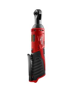 M12 Cordless 1/4 in. Ratchet (Bare Tool)