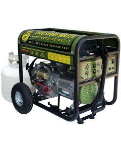 Sportsman 7000 Watt LP Propane Powered Generator