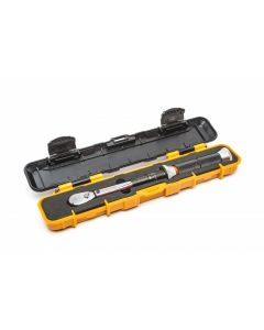 """1/4"""" Drive 120XP Micrometer Torque Wrench 30-200 in/lbs."""