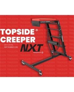 Topside Creeper NXT 3rd Generation
