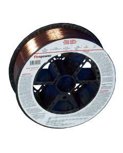 """ER70S-6 Mild Steel Welding Mig Wire .035"""" 33 Lbs."""