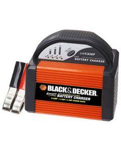 DISC-Blk & Deckr 2/4/6Amp Smrt