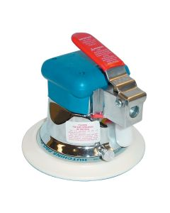 Random Orbit Action Air Sander