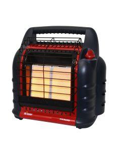 Big Buddy 18,000 BTU Portable Heater (Canada/Mass Version)