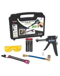 Spotgun Jr. UV Leak Detection Kit With ExtenDye And Pico-Lite
