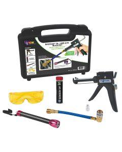 Spotgun Jr. Leak Detection Kit With True UV LED Lite And ExtenDye