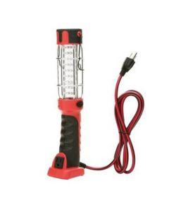 36 LED Worklight w/ Outlet