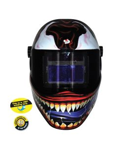 RFP Helmet 40VizI2 Series Kannibal