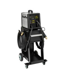 H&S Auto Shot UNI-9510 Auto Steel Welding Cart (Cart Only)