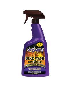 Bike Wash Complete Bike Cleaner for Motorcycles, 22 oz