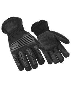 Extrication Gloves Black L