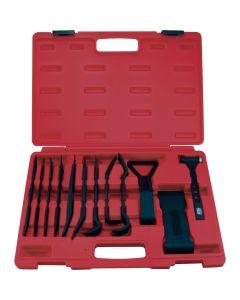 12-Piece Trim Panel Popper Case Set