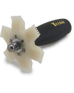 Titan A/C F in. Comb